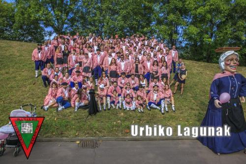 2019 Argazki Ofiziala