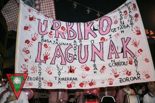 001 Urbiko